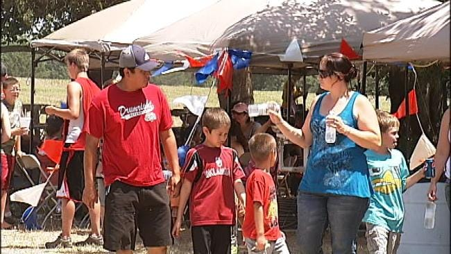 Drumright Celebrates Independence Day With Free Oil Patch Festival