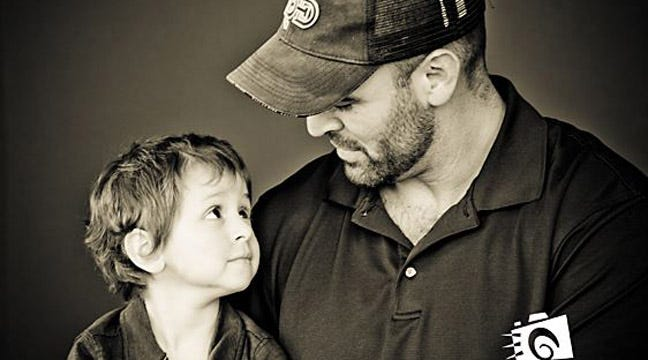 Tulsa Firefighters Join In Campaign To Honor Texas Boy