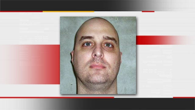 Oklahoma Death Row Inmate Sues Over Supply Of Lethal Injection Drug