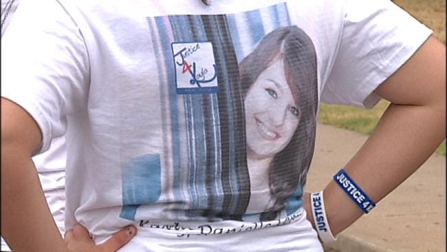 Tulsans Unite, Raise Money To Find Teenager's Killer
