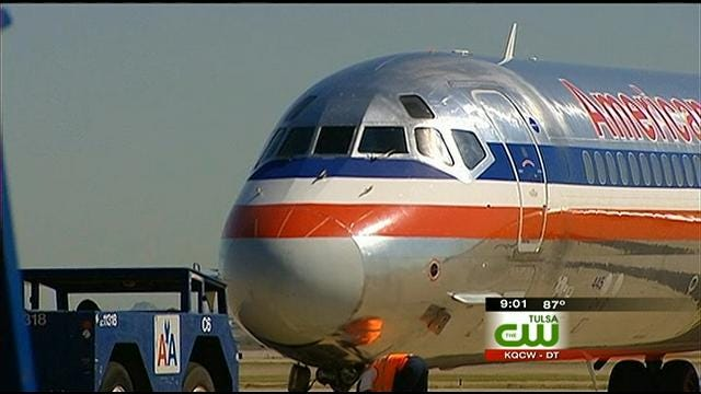 Negotiations To Resume Between Transport Workers Union, American Airlines
