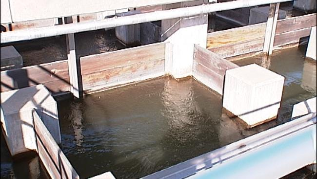 City Of Tulsa Will Soon Add New Chemical To Drinking Water