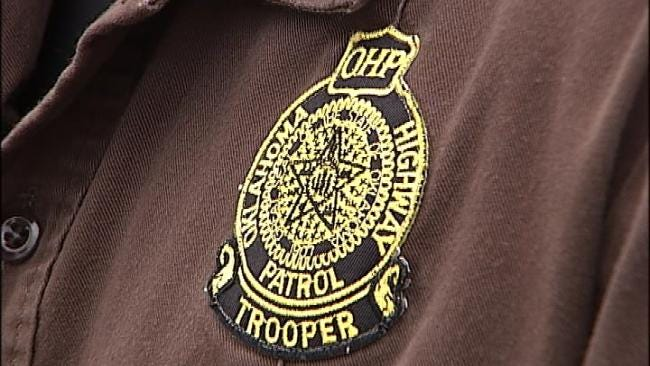 Mounds Man Dies After Creek County Wreck