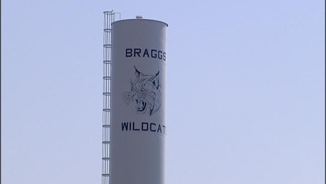 Town Of Braggs Again Issues Boil Order