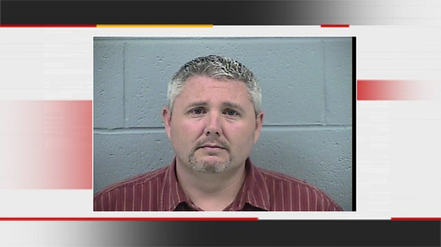 Wife Turns In Oklahoma Teacher Accused Of Having Sex With Student