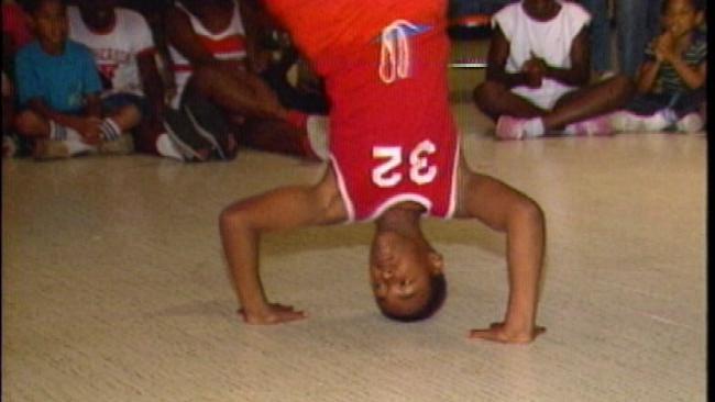 From The KOTV Vault: Break Dancing And 80s Summer Fun