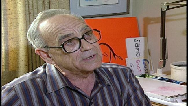 Legendary Tulsa TV Meteorologist Don Woods Dies