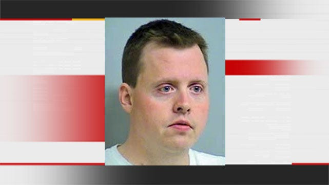 Accused Tulsa Cop Impersonator Suspect Arrested After Chase In OKC