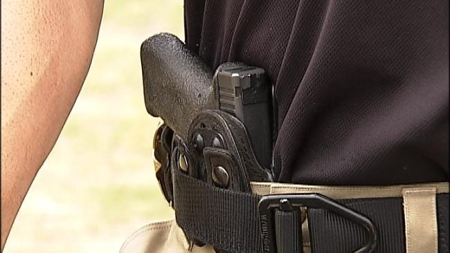 CCL Holders In A Dangerous Situation: To Shoot Or Not To Shoot?
