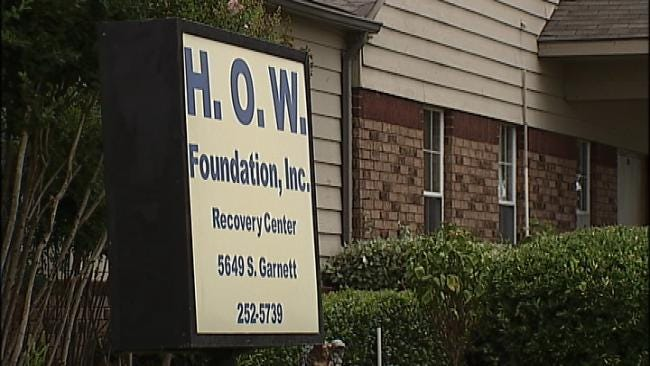 Former H.O.W. Exec Charged With Defrauding Foundation Of $1.3M