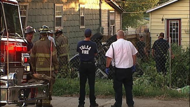 Medical Examiner Identifies Man Killed In Tulsa Rollover Wreck