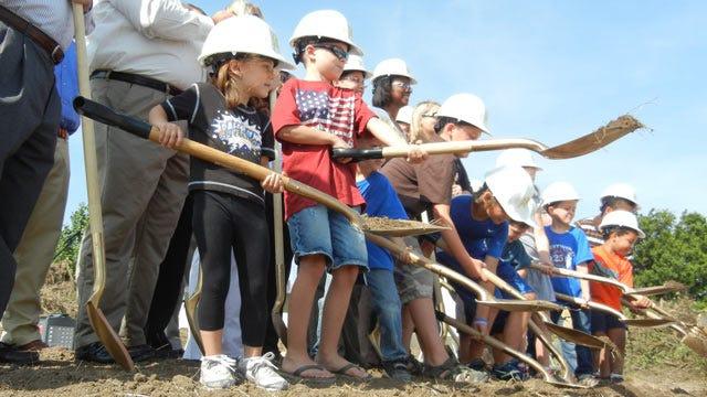 Broken Arrow Schools Breaks Ground On Massive Building Plan As City Grows