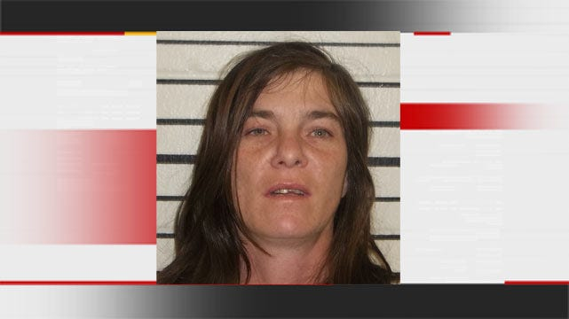 Cherokee County Woman Jailed On First-Degree Murder Complaint