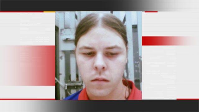 Deputies Arrest Miami, Oklahoma Man In California Woman's Murder