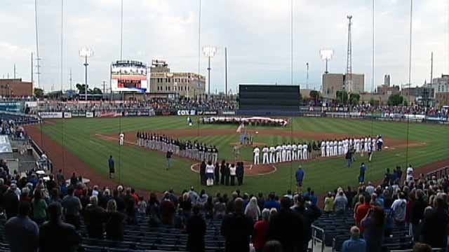Eight Tulsa Drillers Selected For All-Star Game