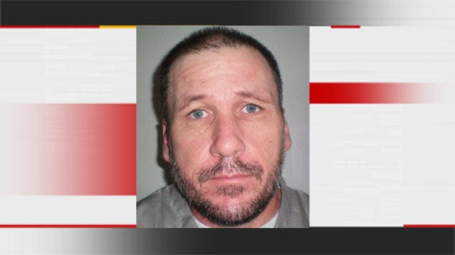 Inmate Escapes From Stringtown Prison