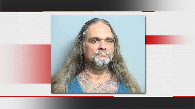 Broken Arrow K9 Officer Helps Arrest Convicted Felon