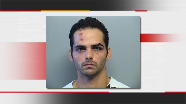 Grove Man Arrested For Shooting With Intent To Kill