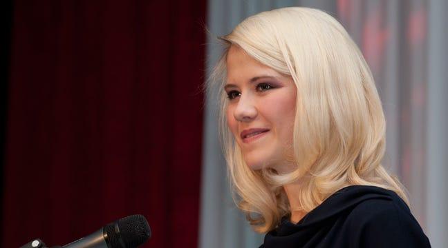 Abduction Survivor Elizabeth Smart To Make Tulsa Appearance