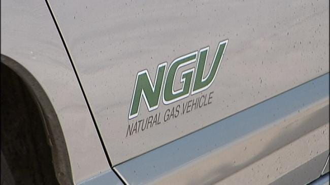 New Oklahoma Rebates Intended To Boost CNG Vehicle Purchases