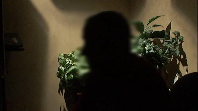 Player's Father: Hidden Cam In Sapulpa Girls' Locker Room Is 'A Nightmare'