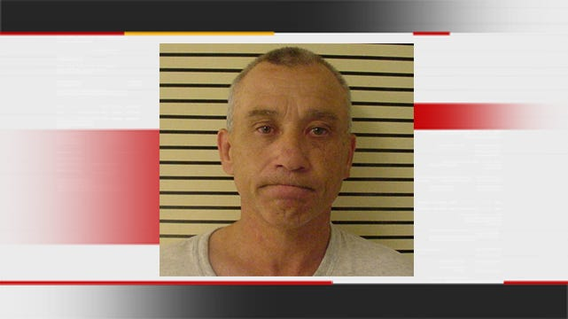 Wagoner County's Most Wanted Arrested