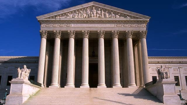 Cherokee Nation Pleased With Supreme Court Decision