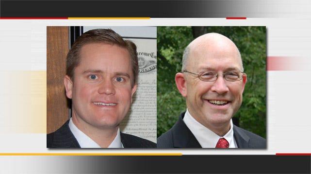 Oklahoma Primary To Narrow Field For U.S. Representative District 2 Seat