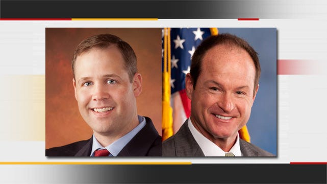 Two Republicans On Primary Ballot For U.S. House District 1