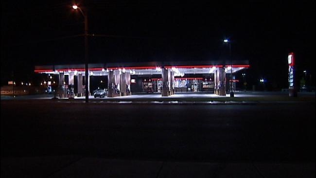 Man Arrested For Stealing Car Left Running At Tulsa QuikTrip