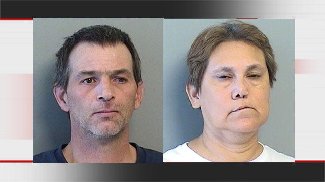 Tulsa Couple Faces Charges Of Child Sexual Abuse