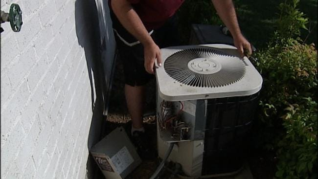 Tulsa Expert: To Keep Your Cool, Inspect Your Air Conditioner Now