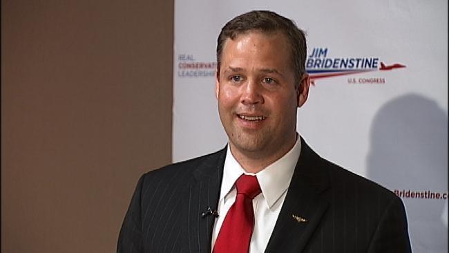Tulsa Museum Dispute Heats Up Oklahoma Congressional Race