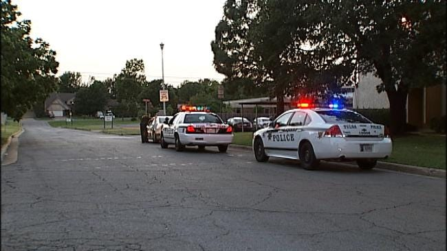 Police Believe Shooting Of Tulsa Man Is Gang-Related