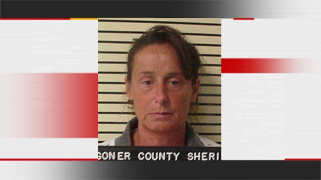 Porter Woman Wanted For Triple-Fatal DUI Crash Is Arrested