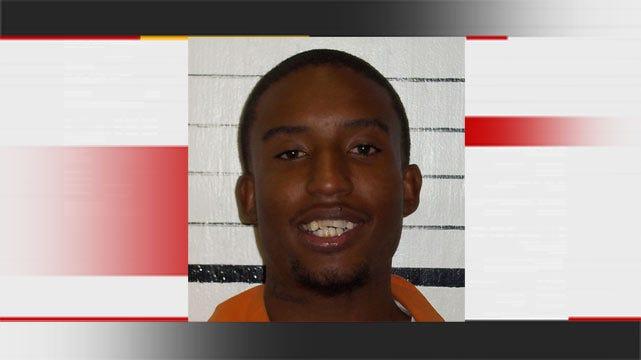 Third Suspect Arrested In Muskogee Weekend Shooting