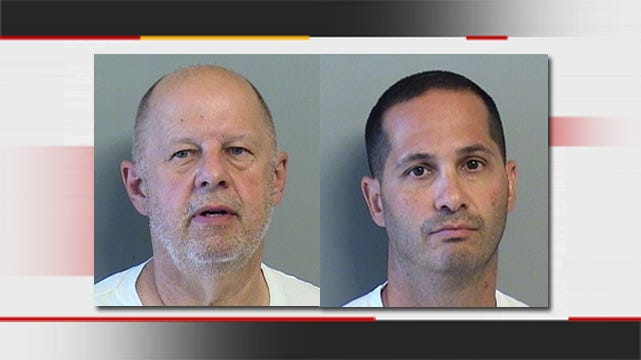Convicted Tulsa Cops Ordered To Testify In Criminal Cases