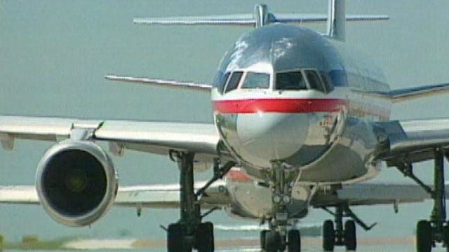 Federal Judge Delays Decision On American Airlines' Union Contracts