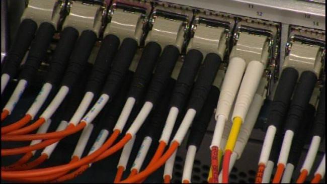 Officials Hope Tulsa Supercomputer Will Be Economic Boost