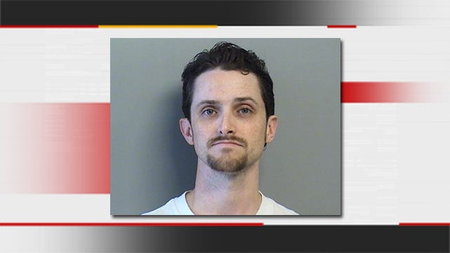 Owasso Man Arrested For Lewd Proposal To Child