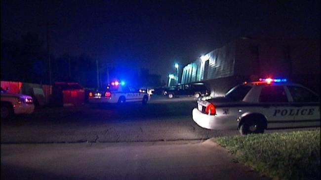 Tulsa Police: No Witnesses To Teen's Shooting