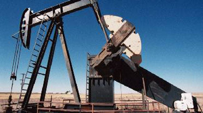 Oklahoma Oil Rig Count Up From Last Year