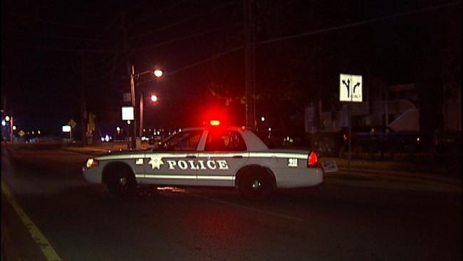 Tulsa Bomb Squad Called After Driver Taken Hostage