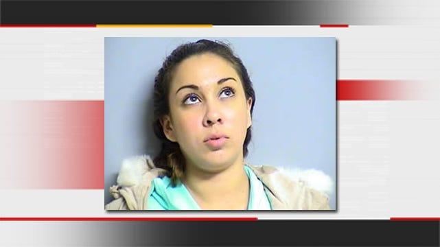 Tulsa Police Seek Woman Wanted For Selling Methamphetamine