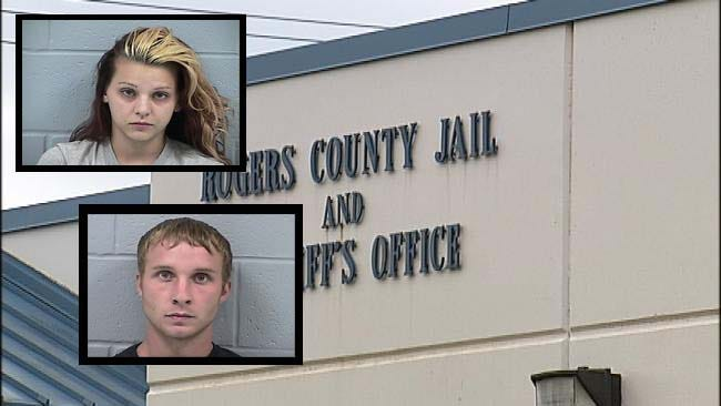 Claremore Couple Charged With Infant's Abuse