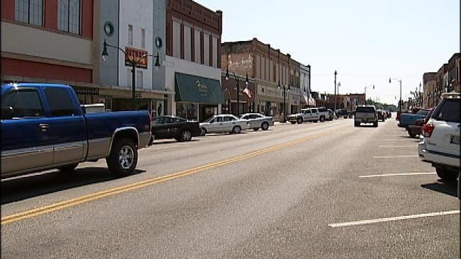 Rogers County Voters To Decide On $28 Million Payout