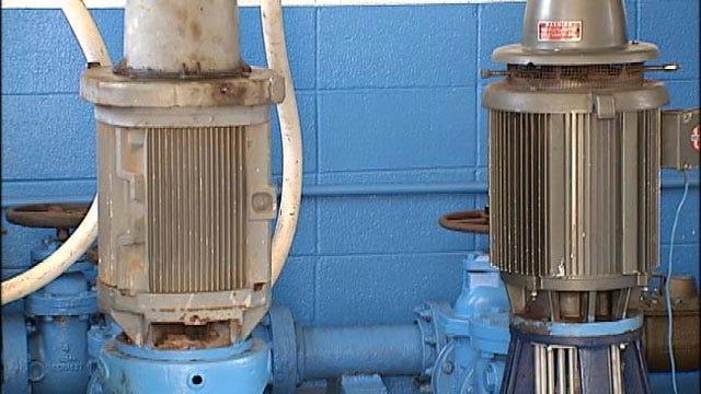 Town Of Braggs Issues Boil Order Advisory
