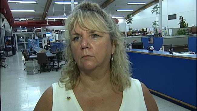 Election Results Slowed By Recount At Tulsa County Election Board