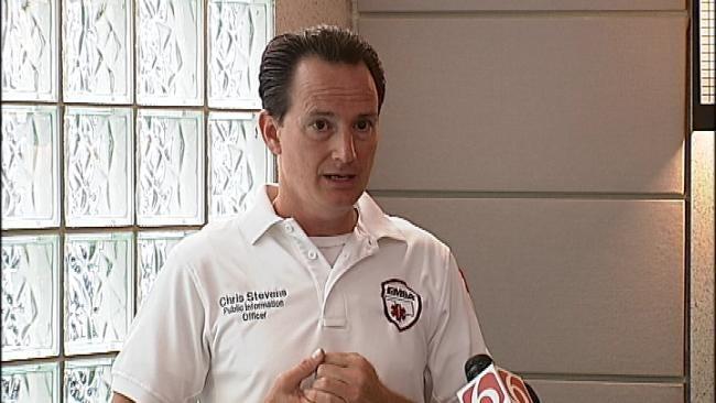 Extreme Heat Advisory Issued Again For Tulsa