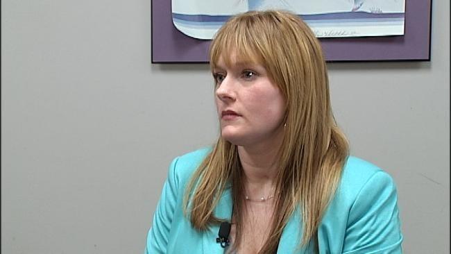 Meningitis Survivor Speaks Out, Encourages Vaccination